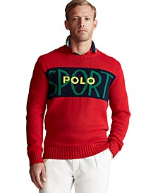 Polo Ralph Lauren Men's Sweater