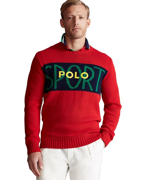 Polo Ralph Lauren Polo Ralph Lauren Men's Sweater