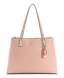 GUESS Becca Luxury Satchel