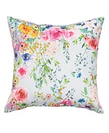 "Outdoor Libson 20"" x 20"" Decorative Pillow"