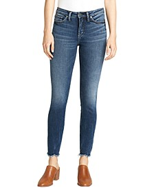 Most Wanted Skinny Jeans