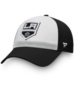 Los Angeles Kings Breakaway Flex Cap