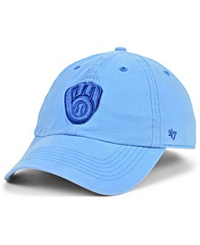 Milwaukee Brewers Boathouse Clean Up Cap