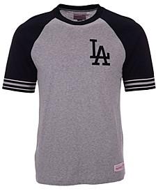 Los Angeles Dodgers Men's Team Captain T-Shirt