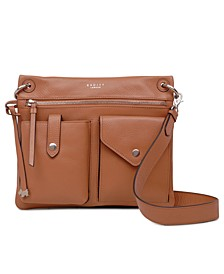 Wilton Way Medium Zip Top Crossbody