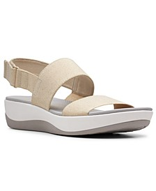 Cloudsteppers Women's Arla Jacory Sandal