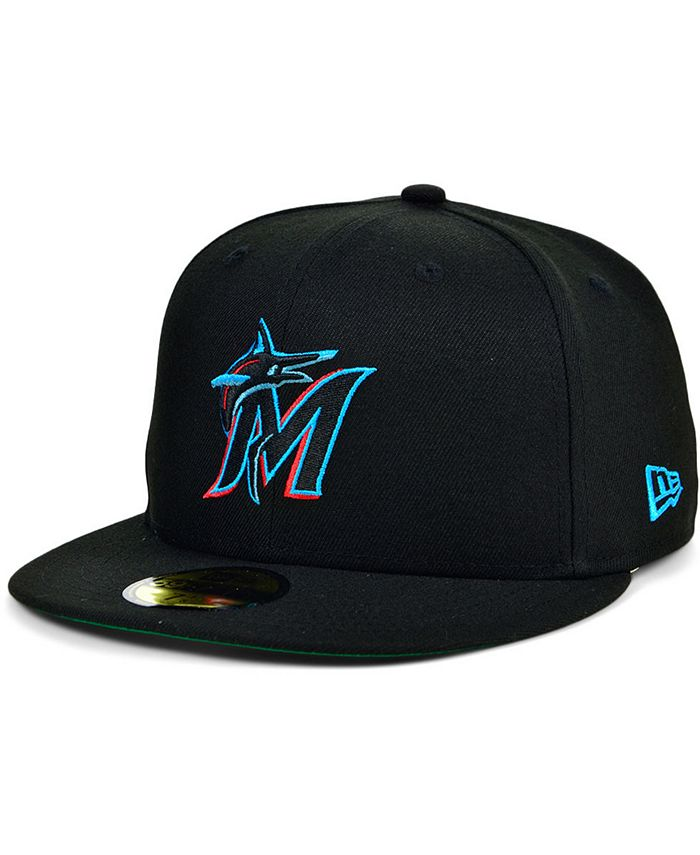 New Era - Miami Marlins 2020 Opening Day 59FIFTY-FITTED Cap