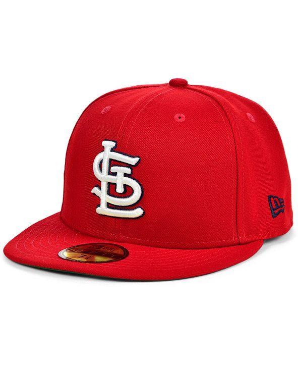 New Era St. Louis Cardinals 2020 Opening Day 59FIFTY-FITTED Cap