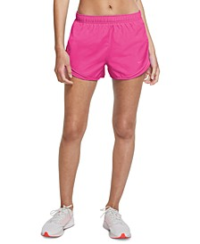 Women's Dri-FIT Solid Tempo Running Shorts