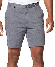 Men's Classic-Fit Deck Shorts