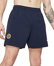 Men's FC Woven Soccer Shorts