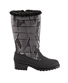 Benji High Boot