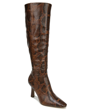 Sam Edelman Boots WOMEN'S DAVIN DRESS BOOTS WOMEN'S SHOES