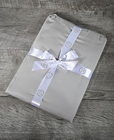 Organic Cotton Standard Pillow Case Set