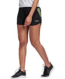 adidas Women's Women's AEROREADY Knit Shorts