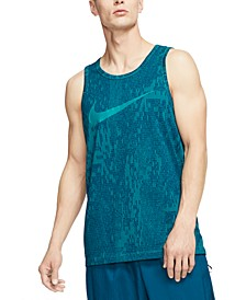 Men's Dri-FIT Logo Tank Top