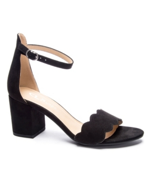 Jayne Block Heel Sandal Women's Shoes