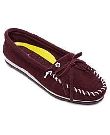 Women's Kilty Plus Moccasins