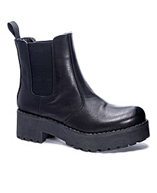Women's Montana Ankle Booties