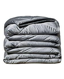Rayon from Bamboo Weighted Throw Blanket, 10lb