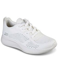 Women's Bobs Sport Squad 2 - Social Space Casual Sneakers from Finish Line