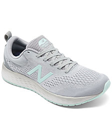 New Balance Women's Fresh Foam Arishi V3 Running Sneakers from Finish Line