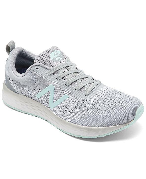 New Balance Women's Fresh Foam Arishi V3 Running Sneakers from Finish Line