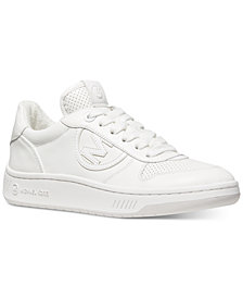 Michael Michael Kors Gertie Lace-Up Sneakers