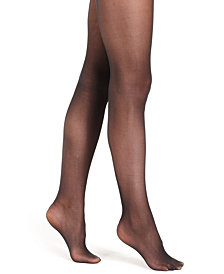 Calvin Klein Women's  Ultra Fit Semi Opaque Tights