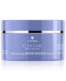 Caviar Anti-Aging Restructuring Bond Repair Masque, 5.7-oz.