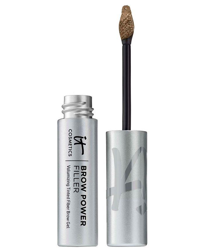 IT Cosmetics - Brow Power Filler Volumizing Tinted Fiber Brow Gel