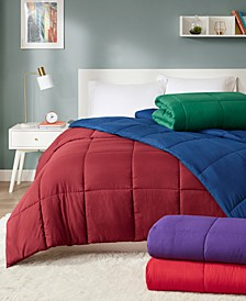 Down Alternative Comforter Collection, Created for Macy's