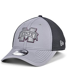 Mississippi State Bulldogs Grayed Out Neo Cap