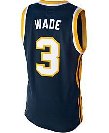 Men's Marquette Golden Eagles Dwyane Wade Throwback Jersey