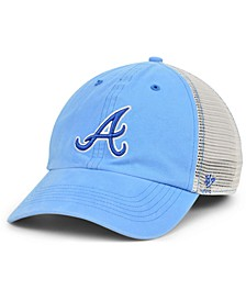 Atlanta Braves Boathouse Mesh Clean Up Cap