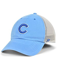Chicago Cubs Boathouse Mesh Clean Up Cap