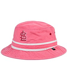 St. Louis Cardinals Boathouse Bucket