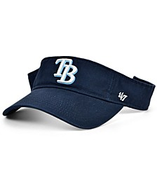 Tampa Bay Rays 2020 Clean Up Visor