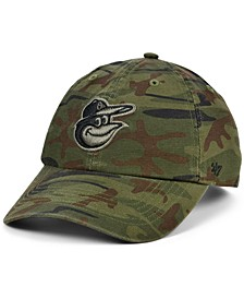 Baltimore Orioles Regiment CLEAN UP Cap