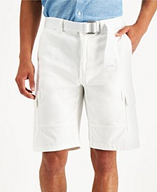 Men's Franklin Cargo Shorts, Created for Macy's