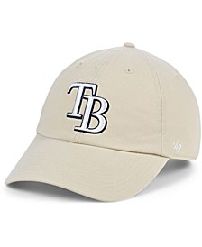 Tampa Bay Rays Bone Clean Up Cap