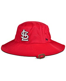 St. Louis Cardinals Panama Bucket