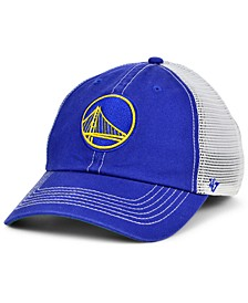 Golden State Warriors Trawler Mesh Clean Up Cap