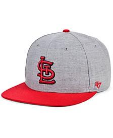 St. Louis Cardinals Dimensions Snapback Cap