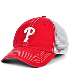 Philadelphia Phillies Trawler CLEAN UP Cap