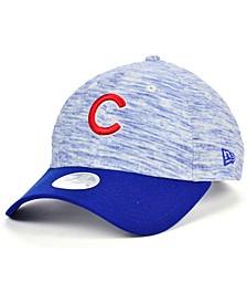 Chicago Cubs Women's Space Dye 2.0 Cap