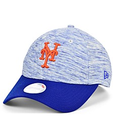 New York Mets Women's Space Dye 2.0 Cap