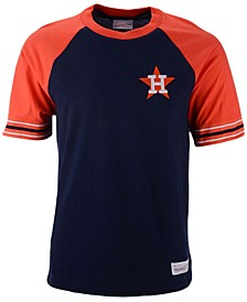 Men's Houston Astros Team Captain T-Shirt