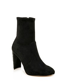 Eugenia Women's Evening Bootie