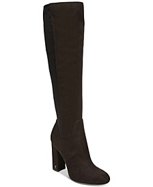 Women's Clairmont Stretch Tall Boots